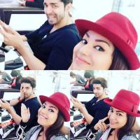 Love Story Of Indian Television Couple Gurmeet Choudhary And Debina Bonnerjee