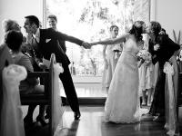 Ways To Show Gratitude To Your Guests At Your Wedding