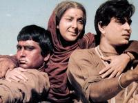 Sunil Dutt And Nargis Love Story
