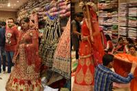Funny Reasons Why Girls Wish To Get Married wedding shopping chandni chowk
