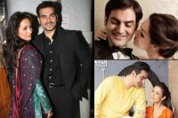 Bollywood Love Stories That Ended On A Bad Note