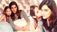 12 Things You Will Relate To Only If You Are A Massi kriti sanon with harshaali malhotra