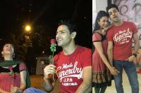 Vivek Dahiya Proposed To Divyanka Tripathi