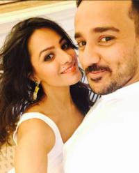 A Chance Meeting: Crazy Love Story Of Anita Hassanandani And Rohit Reddy