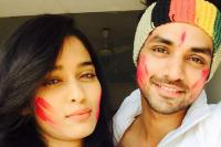 Shakti Arora and Neha Saxsena