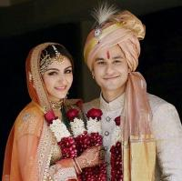 Soha and Kunal