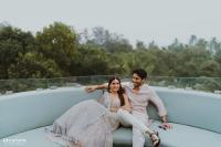 Samantha Ruth Prabhu Naga Chaitanya Marriage
