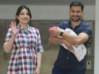 When Taimur And Inaaya Met