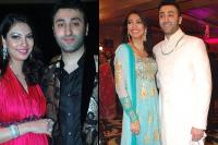 Yukta Mookhey and Prince Tulli