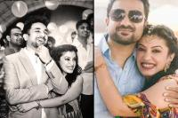 bollywood celebs who got married outside india