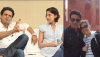 Manoj Bajpayee Neha Love Story