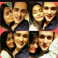 Priyank and Divya broke up