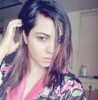 Arshi Khan Is Married To A 50-Year-Old Man
