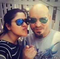 Narayani Shastri and Tonny