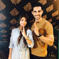 Abhishek Bajaj and Akanksha Jindal