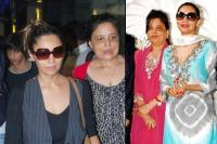 Gauri Khan and Shehnaz