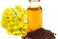 Mustard Oil For Weight Lose
