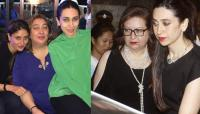 Bollywood Actresses Became Mother At Young Age