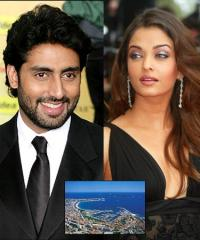 Bollywood Couples And Their Honeymoon Destination