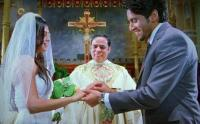 Samantha's Catholic Wedding