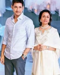 Love Story Of Mahesh Babu And Namrata Shirodkar