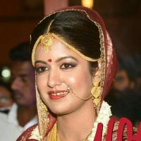 Ishita Dutta Marriage Ceremony