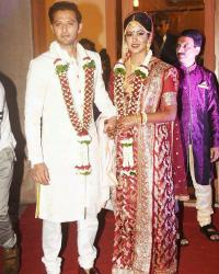 Vatsal Seth And Ishita Dutta Marriage Ceremony