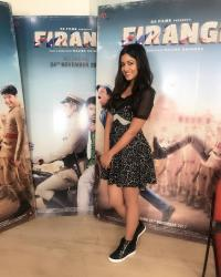 Ishita Dutta To Be Seen In Upcoming Firangi Movie