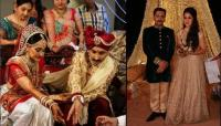 Disha Vakani Wedding
