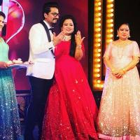 Bharti Singh Wedding Looks