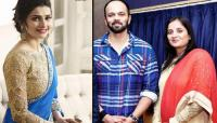 Rohit Shetty Prachi Desai And Maya Shetty