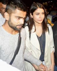 Anushka Sharma And Virat Kohli Marriage Pictures