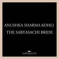 Anushka Bridal Look By Sabyasachi