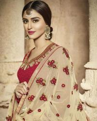 Inspiration From Krystle D Souza Wedding Look