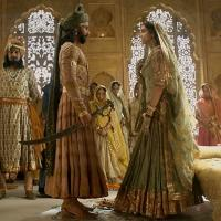 Padmavati Fashion