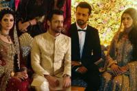 Love life Of Atif Aslam