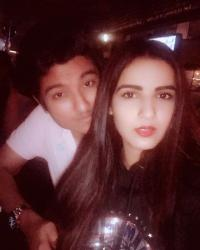 Jasmine Bhasin And Suraj Wadhwa