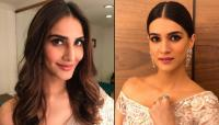 Vaani Kapoor And Kriti Sanon