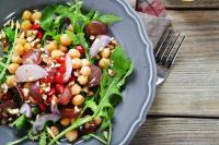Best salad recipes for weight loss