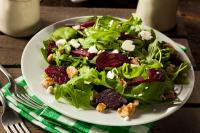 Beetroot Salad diet for Weight Lose