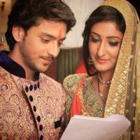 Kinshuk Vaidya Dating Co-Star Shivya Pathania