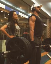 Anita Hassanandani Fitness & Weight Loss Exercise