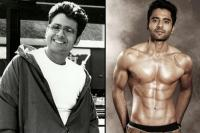 Jackky Bhagnani weight loss