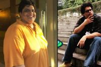 Tanmay Bhatt weight loss