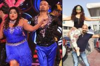 RJ Malishka weight loss
