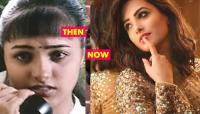 Anita Hassanandani Before and After