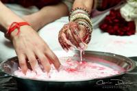 Gujrati wedding rituals Image Courtesy: Cosmin Danila Photography