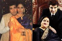 Raj Babbar, Nadira Babbar and Smita Patil