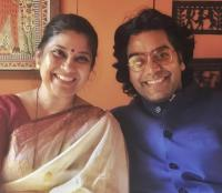 Ashutosh and Renuka