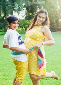 Image Courtesy: Chandni Dua Photography (Maternity Photoshoot)